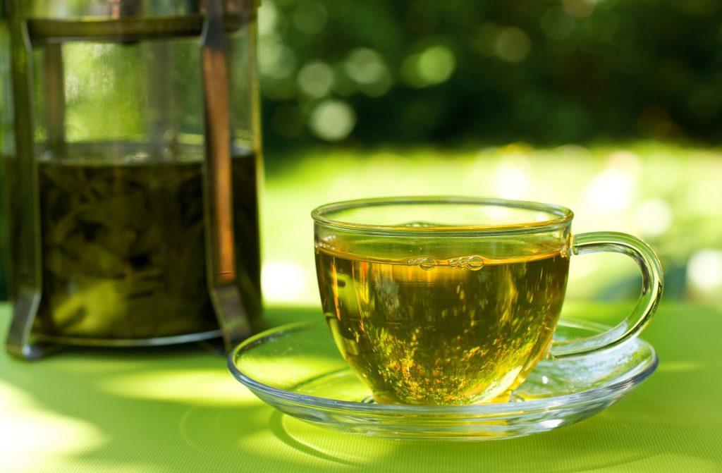 Как приготовить монастырский чай при алкоголизме