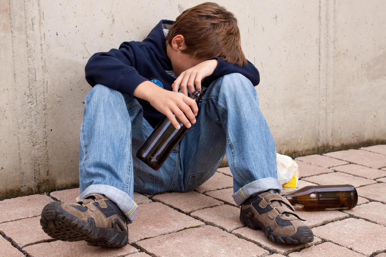 Картинки алкоголиков подростков
