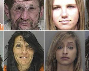 Как выглядит метадоновый наркоман